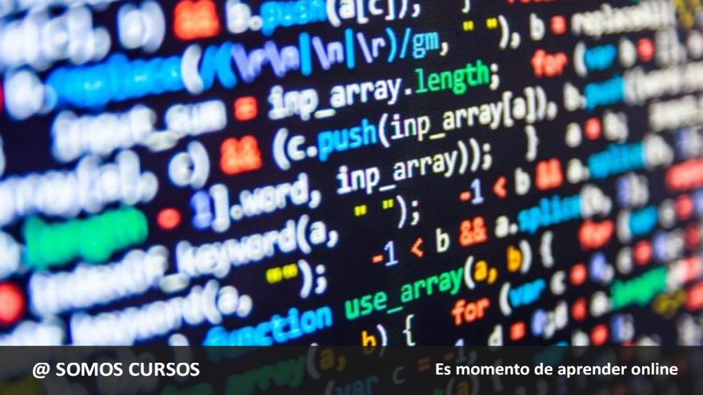 codigos de programación