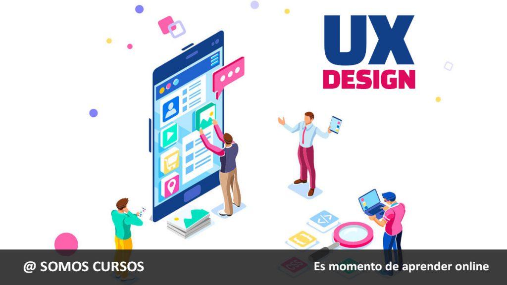 ux design - experiencia de usuario